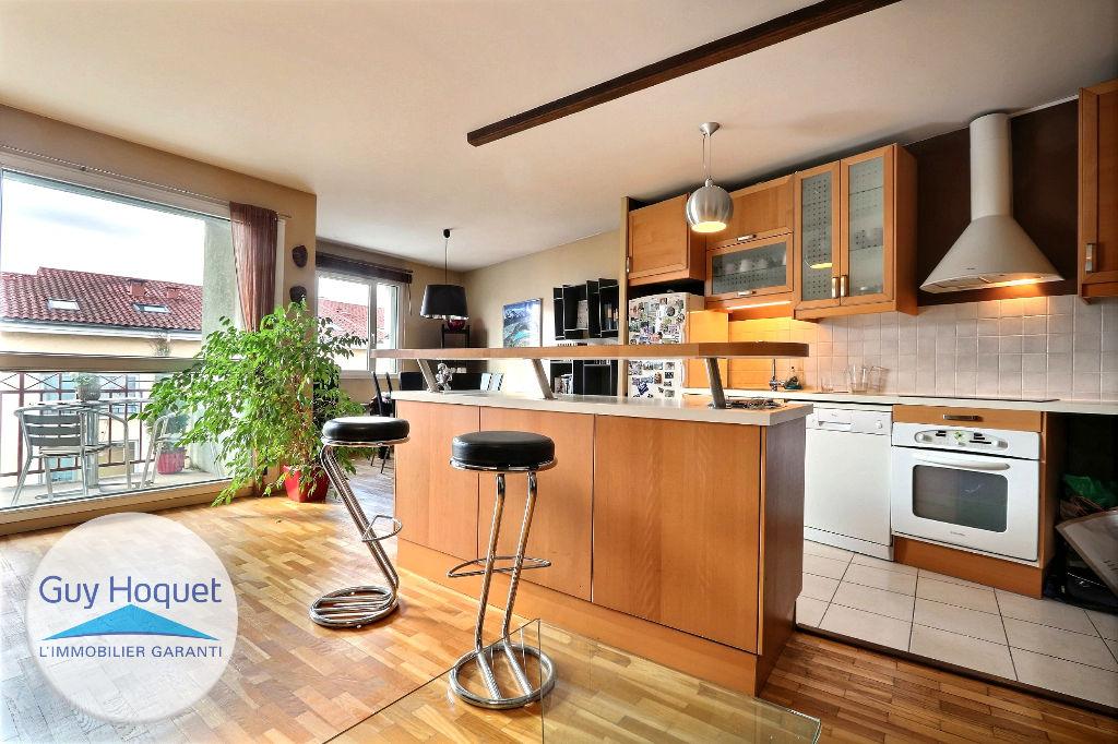 a vendre appartement 69003 lyon guyhoquet lyon 3. Black Bedroom Furniture Sets. Home Design Ideas